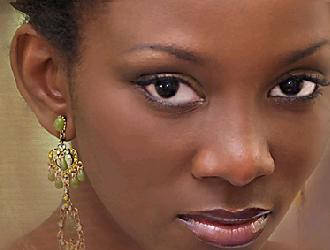Genevive Nnaji, Nollywood Star