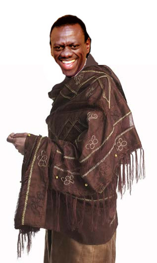 lolbes shawl model