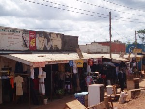 ggaba malls