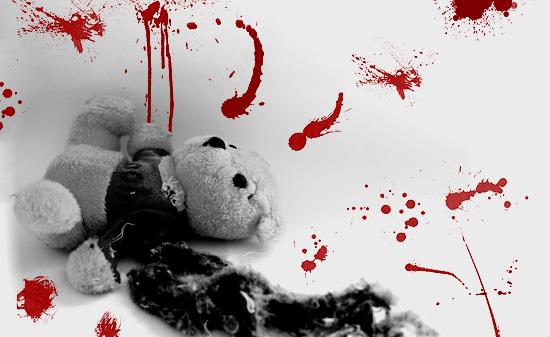 Deaddy Bear