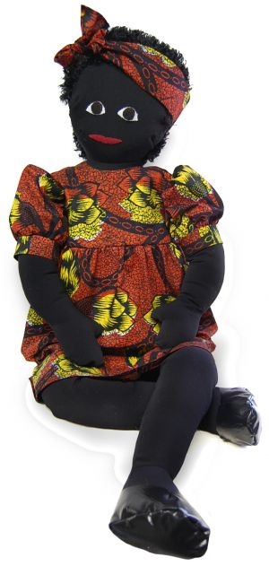 african doll1